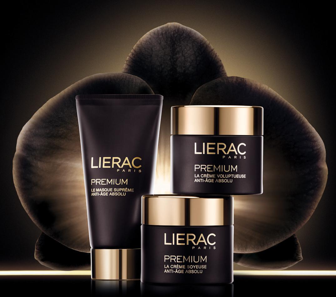 lierac premium le masque anti age absolu adela sirghie. Black Bedroom Furniture Sets. Home Design Ideas
